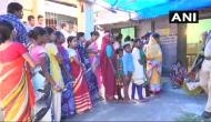 WB Panchayat polls: Counting delayed in North 24 Parganas centre