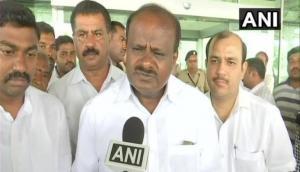 कर्नाटक चुनाव: रिजल्ट से पहले ही देश छोड़ गए कुमारस्वामी, BJP से गठबंधन की अटकलें तेज