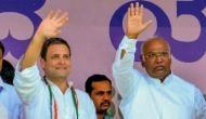 कर्नाटक चुनाव: कांग्रेस जीती तो मल्लिकार्जुन खड़गे बन सकते हैं CM, सिद्धारमैया ने दिए थे संकेत