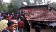 WB panchayat polls: Police baton charged on people