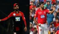 IPL 2018, KXIP vs RCB: Virat Kohli won the toss and chose to field first
