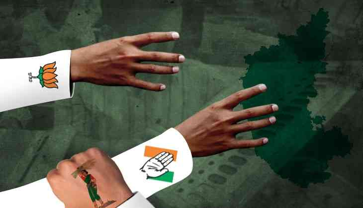 Karnataka election result: BJP falls short despite Modi magic