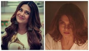 Bepannah: Jennifer Winget to bring back her pycho-lover Maya avatar from Beyhadh? Here's the new twist of the show