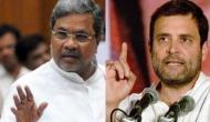 कर्नाटक: कांग्रेस में दो फाड़, क्या गिर जाएगी सरकार? अपने ही पूर्व सीएम को बताया 'पार्टी के अंदर चोर'