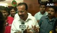 कर्नाटक चुनाव रिजल्ट Live: 'गठबंधन की आवश्यकता नहीं बीजेपी को पूर्ण बहुमत मिल रहा है'