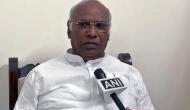 Karnataka Polls results: No decision can be taken until final result, Kharge