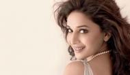 Kalank: Karan Johar has revealed the look of Madhuri Dixit as Bahaar Begum