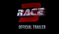 Race 3 Trailer Video Out: After teasing us with Race and Race 2, Salman Khan finally surprise us with the final glimpse of the film