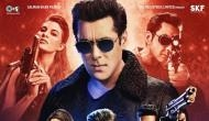 Race 3 Box Office Collection Day 1: Salman Khan recorded a blockbuster opening and became 2018 highest opener