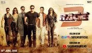 Here is the reason why Salman Khan starrer Race 3 trailer is a flop