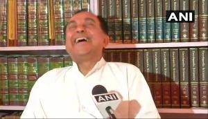 BJP leader Subramanian Swamy says 'Sidhu is of unstable mind'