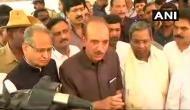 कांग्रेस ने JDS के कुमारस्वामी को मुख्यमंत्री बनाने की पेशकश की, 18 मई को ले सकते हैं शपथ