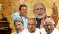 कर्नाटक चुनाव रिजल्ट 2018 Live: आज होगा फैसला, मोदी का चलेगा जादू या राहुल जीतेंगे रण