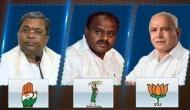 कर्नाटक चुनाव रिजल्ट Live: बहुमत की ओर तेजी से बढ़ रही BJP, सिद्धारमैया हार रहे अपनी सीट
