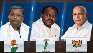 कर्नाटक में बड़ा राजनीतिक उलटफेर ! कांग्रेस-JDS की सरकार गिराकर सत्ता पर काबिज हो सकती है BJP