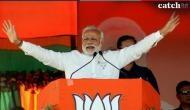 देश की 69 फीसदी आबादी पर अब BJP का राज, महज 2.49 फीसदी पर सिमटी कांग्रेस