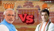 Karnataka polls results: BJP leading in 95 seats, Cong in 46, JDS in 37