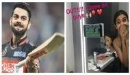 IPL 2018: RCB skipper Virat Kohli and wife Anushka Sharma's adorable Twitter conversation after the victory is something you should see!