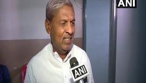 BJP leaders offered me ministry: Congress' Amaregouda Bayyapur
