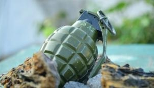 J-K: Three old grenades found in RS Pura belt