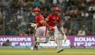 IPL 2018, MI vs KXIP: पंजाब का स्कोर 100 के करीब, राहुल फिफ्टी बनाकर क्रीज पर
