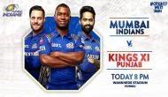 MI vs KXIP: आज की हार मुंबई को कर देगी IPL से बाहर, सामने हैं पंजाब के शेर