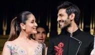 Kartik Aaryan of Sonu Ke Titu Ki Sweety and Kareena Kapoor Khan finalized for Karan Johar's next movie? See details