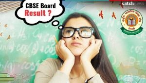 CBSE Class 10th Board Results 2018: Here's when your high school results will be announced