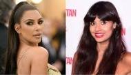 Kim Kardashian attacked by Jameela Jamil for promoting 'Appetite Suppressant' lollipops