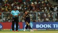 IPL 11: एलिमिनेटर से पहले हैदराबाद को कुलदीप यादव ने दिया ये चैलेंज