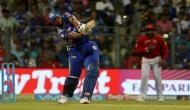 IPL 2018, MI vs KXIP: एंड्रयू टाय के झटकों के बीच पोलार्ड का विस्फोट, पंजाब के सामने 187 रनों का लक्ष्य