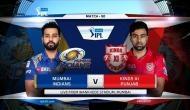 IPL 2018, MI vs KXIP: पंजाब करेगी पहले गेंदबाजी, युवी सहित इन तीन दिग्गजों की हुई वापसी