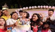 सुरेश रैना की बेटी की बर्थडे पार्टी में CSK के इन खिलाडियों ने की जमकर मस्ती, वीडियो वायरल