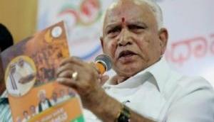 आखिरी पारी खले रहे येदियुरप्पा क्या कर्नाटक के सीएम बन पाएंगे ?