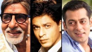 Facebook के 'शहंशाह' बने अमिताभ, सलमान-शाहरुख को दी शिकस्त