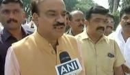 Rahul, Sonia, Siddaramaiah ruined Congress: Ananth Kumar