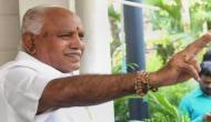 BJP to stake claim to form govt in Karnataka: BS Yeddyurappa