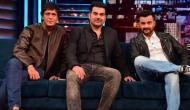 Sanjay Kapoor trolls Chunky Pandey; compares him with 'Gorilla'