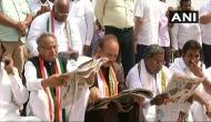 कर्नाटक: रिसॉर्ट से गायब हुए कांग्रेस के दो और विधायक, BJP से हाथ मिलाने की आशंका