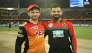 IPL 2018, RCB vs SRH: हैदराबाद का टॉस जीतकर गेंदबाजी का फैसला, कोहली के सामने है ये बड़ी चुनौती