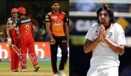 IPL 2018, RCB vs SRH: बासिल थंपी ने तोड़ा ईशांत शर्मा का ये शर्मनाक रिकॉर्ड, बने पहले खिलाड़ी