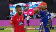 IPL 2018 का सबसे बड़ा बदलाव, मुंबई के हुए राहुल तो पंजाब के पांड्या!