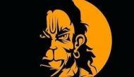 PM मोदी ने की 'गुस्से वाले हनुमान' की पेंटिग की तारीफ, पेंटर ने दिया ये शानदार गिफ्ट
