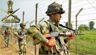 जम्मू कश्मीर में जवान के अपहरण होने की खबर झूठी, रक्षा मंत्रालय ने जारी किया बयान