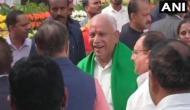'जैसा पाकिस्तान और तानाशाही में होता है वैसा BJP ने कर्नाटक में किया'