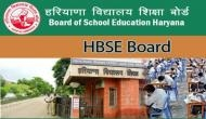 HBSE Class 12 Result 2018:  हरियाणा बोर्ड के 12वीं का रिजल्ट 18 मई को इतने बजे होगा आउट
