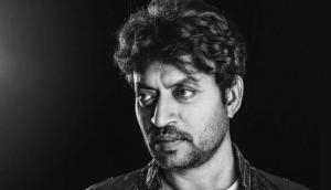 Good News! Irrfan Khan is all set to return India after 7 months of medical treatment and will start the shooting of this film