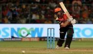 IPL 2018, RCB vs SRH: हैदराबाद का स्कोर 150 के पार, विलियमसन क्रीज पर मौजूद
