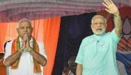 कर्नाटक: 2014 के बाद पहली बार मोदी-शाह BJP मुख्यमंत्री के शपथ ग्रहण में नहीं होंगे शामिल
