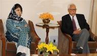 राज्यपाल एनएन वोहरा ने जम्मू कश्मीर POCSO एक्ट को दी मंजूरी, रेप करने वाले को होगी फांसी की सजा